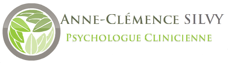 logo psychologue Lussac